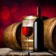 Wine and barrels - PhotoDune Item for Sale
