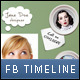 FB Timeline Cover - Fridge - GraphicRiver Item for Sale