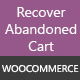 WooCommerce Recover Abandoned Cart Plugin