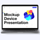 Mockup Device Presentation - VideoHive Item for Sale