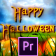 Halloween Wishes - Premiere Pro - VideoHive Item for Sale
