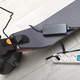 Battery charging process of electric motorized scooter. - PhotoDune Item for Sale