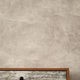 wooden shelf at grey background - PhotoDune Item for Sale