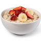 prepared oatmeal with fruits and berries - PhotoDune Item for Sale