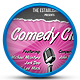 Comedy Club - Flyer & Poster Set - GraphicRiver Item for Sale