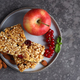Muesli Bars and Fruits - PhotoDune Item for Sale
