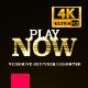 Jackpot - Casino Promo 4K - VideoHive Item for Sale