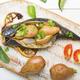 Baked fish mackerel - PhotoDune Item for Sale
