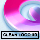 Clean Logo 3D (7-Pack) - VideoHive Item for Sale