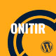 Onitir - IT Solutions WordPress theme