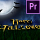 Halloween Title Intro - Premiere Pro - VideoHive Item for Sale