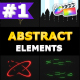 Abstract Shapes | FCPX - VideoHive Item for Sale