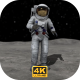 Astronaut - Groove - VideoHive Item for Sale