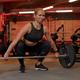 Sportwoman lifting barbell - PhotoDune Item for Sale