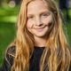 Portrait of Girl on Halloween - PhotoDune Item for Sale