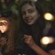 Kids Playing in Dark on Halloween - PhotoDune Item for Sale