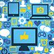 Social Media Concept  - GraphicRiver Item for Sale