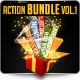 Photoshop Action 5 In 1 Bundle - GraphicRiver Item for Sale