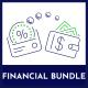 Explainer Video Elements - Financial Bundle - VideoHive Item for Sale