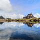 Alpine hut - PhotoDune Item for Sale