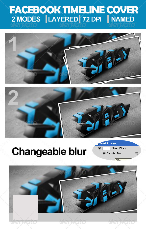 Facebook Timeline Cover V4 - Facebook Timeline Covers Social Media