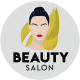 Beauty Salon Logo Design and Animation - VideoHive Item for Sale