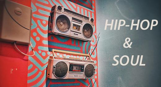 Hip-Hop & Soul