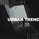 Urban Trend - VideoHive Item for Sale