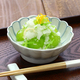It's a Japanese fruits salad with fresh Shine Muscat grape. - PhotoDune Item for Sale