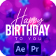 Happy Birthday 2 - VideoHive Item for Sale