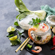 Rice Noodles with Shripms - PhotoDune Item for Sale