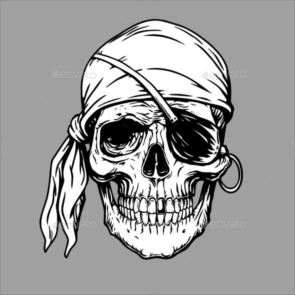 New 2019//20 Skull Patterned Colourful Unisex Pirate Bandana Head Neck Scarf