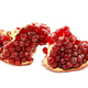 tasty pomegranate fruit - PhotoDune Item for Sale