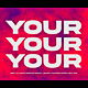 Energetic Typography Intro - VideoHive Item for Sale