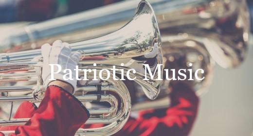 Patriotic Music Collection
