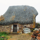 Traditional shepherd's building found in Somiedo Nature Reserve, Asturias, Spain - PhotoDune Item for Sale