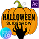 Halloween Slideshow - VideoHive Item for Sale