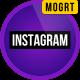 Instagram Stories   MOGRT - VideoHive Item for Sale