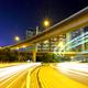 Traffic through the city - PhotoDune Item for Sale