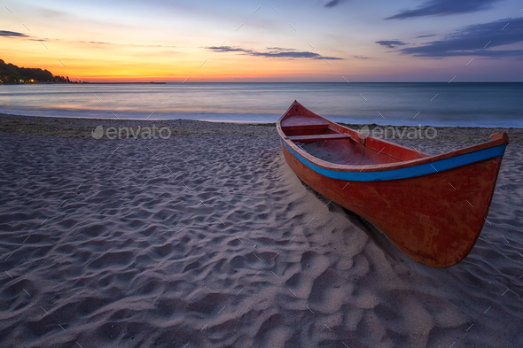 lonely - Stock Photo - Images