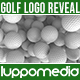 Golf Logo Reveal - VideoHive Item for Sale