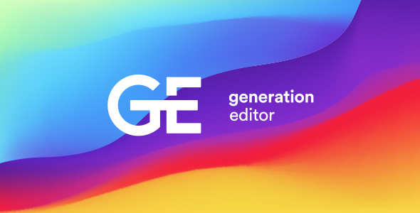 Generation Editor for CSS & JS