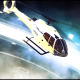 Helicopter Logo Reveal - VideoHive Item for Sale