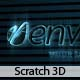 3D Scratch Opener CS3|CS4 - VideoHive Item for Sale