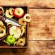 Dried apple rings - PhotoDune Item for Sale