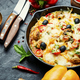 Appetizing pizza,Italian cuisine - PhotoDune Item for Sale