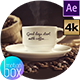 Coffe Short Promo - VideoHive Item for Sale