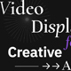 Darker Lights - Video Display - VideoHive Item for Sale