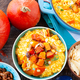 Rich creamy pumpkin risotto - PhotoDune Item for Sale