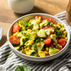 Healthy Organic Avocado Tomato Salad - PhotoDune Item for Sale